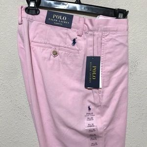 Polo Ralph Lauren Classic Fit Chino Pants NWT 30